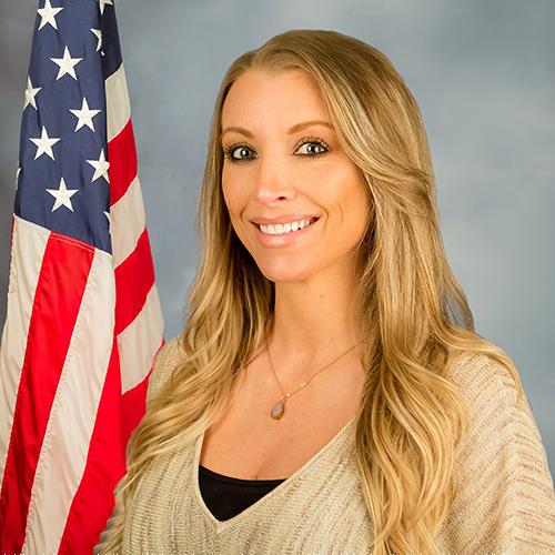 Jennifer Matas