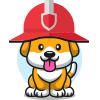 Sparky the Fire Dog2